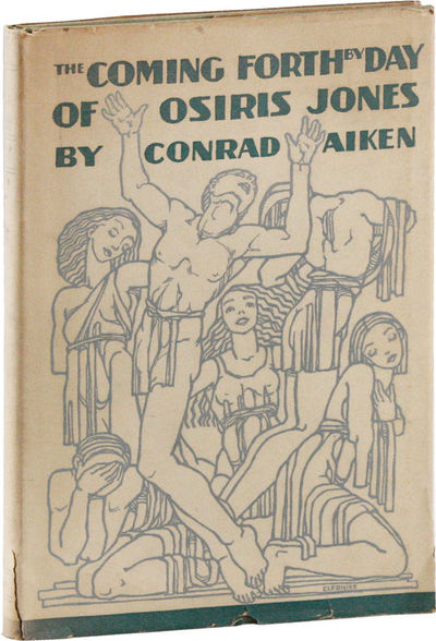 New York: Charles Scribner's Sons, 1931. First Edition. First Printing,