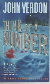Think of a Number (Dave Gurney, No.1): A Novel (A Dave Gurney Novel)