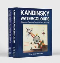 Kandinsky Watercolours Catalogue Raisonné.