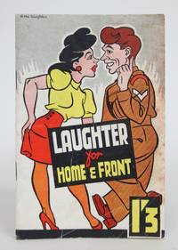 image of Laughter for Home and Front: A collection of Cartoons and Jokes