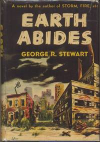 Earth Abides (1949) (Signed)