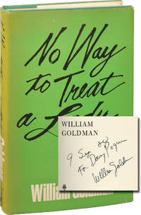 No Way to Treat a Lady (First Hardcover Edition)