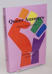 Queer Answers: a book of gay questions