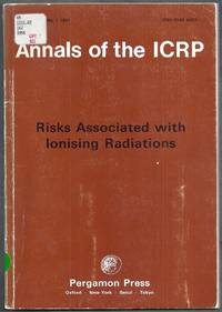 Risks Associated with Ionising Radiations. Annals of the ICRP. Volume 22 No. 1 1991
