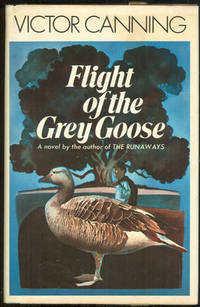 Image for FLIGHT OF THE GREY GOOSE
