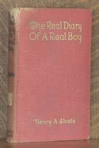 THE DIARY OF A REAL BOY