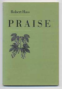 New York: Ecco Press, 1979. Softcover. Fine. First edition, paperback issue. Covers a little rubbed ...
