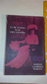 image of To Be Young Was Very Heaven
