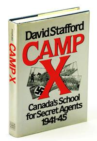 image of Camp X: Canada's School for Secret Agents 1941 - 1945