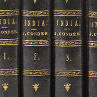 A Popular Description of India; Geographical, Historical and Topographical