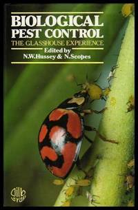image of BIOLOGICAL PEST CONTROL - The Glasshouse Experience