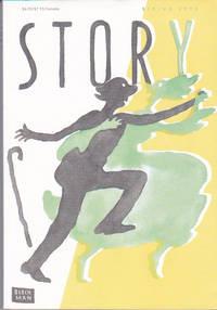 Story Magazine : Spring 1995