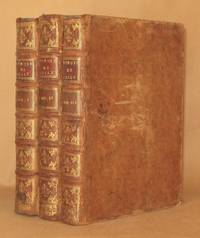 "MEMOIRES DE MAXIMILIEN DE BETHUNE DUC DE SULLY (3 VOL SET - COMPLETE) by  edited by l'abbe Pierre Mathurin de l""Ecluse des Loges Maximilien de Bethune duc de Sully - Hardcover - Second edition - 1747 - from Andre Strong Bookseller (SKU: 2818)"