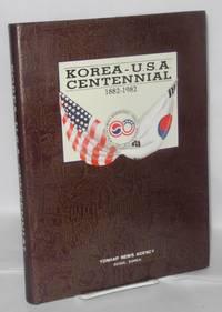image of Korea - U.S.A. Centennial 1882-1982