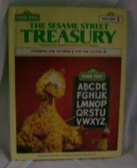 The Sesame Street Treasury, Volume 1 by Children's Television Workshop - 1983