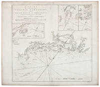 A Chart of Part of the Coast of Labradore, from Grand Point to Shecatica, surveyed by Michael Lane in 1768, and Engraved by Thomas Jefferys Geographer to the King..