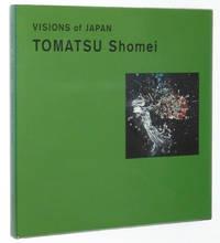 Visions of Japan: Tomatsu Shomei