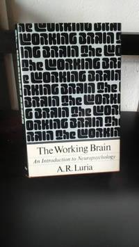 image of Working Brain