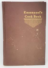 [COMMUNITY COOKBOOK] The Emmanuel Evangelical Cook Book