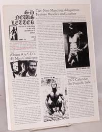 image of S. D. newsletter [Sierra Domino Newsletter] no. 6; Summer 1976