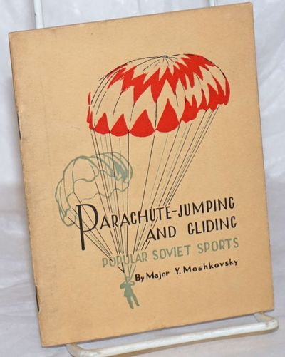 Moscow: Foreign Languages Press, 1939. Pamphlet. 32p., wraps with alittle soiling, old price in pen ...