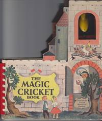 The Magic Cricket