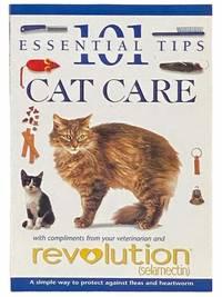 Cat Care: 101 Essential Tips (DK)