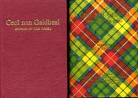 image of Ceol nan Gaidheal. Songs of the Gael. Music in both notations with Gaelic words and singable English Translations