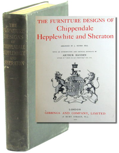 London: Gibbings and Company, 1910. Hardcover. Very good. xxxiv, 63, vii, 59, xii, 128pp. Publisher'...
