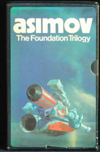 image of The Foundation Trilogy - Boxed Set