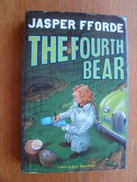 image of The Fourth Bear