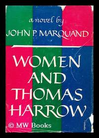 image of Women and Thomas Harrow