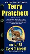 The Last Continent: A Novel of Discworld by Terry Pratchett - Paperback - 2014-08-01 - from Books Express and Biblio.co.uk