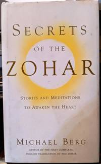 image of Secrets Of The Zohar