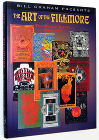 The Art of the Fillmore: The Poster Series, 1966-1971 by  Gayle; Jacaeber Kastor Lemke - Hardcover - 1997 - from A&D Books and Biblio.co.uk