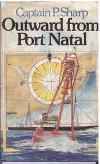 image of OUTWARD FROM PORT NATAL