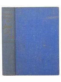 Three Novels by James M. Cain: The Postman Always Rings Twice; Serenade; Mildred Pierce