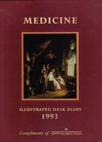 Medicine: Illustrated Desk Diary 1993