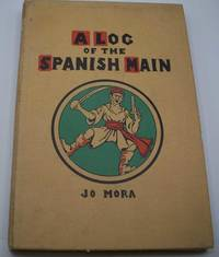 image of A Log of the Spanish Main