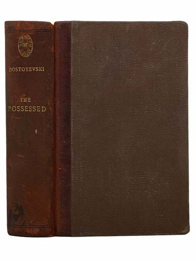 New York: Macmillan Company, 1916. Hard Cover. Fair/No Jacket. Rebound. Former library copy - usual ...