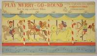 """Play Merry-Go-Round With 4 Merry-Go-Round """"Indestructible"""" Panoramas"""