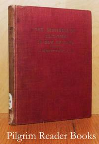 The Sentinellist Agitation in New England, 1925-1928.