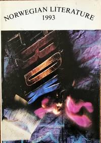 NORWEGIAN LITERATURE 1993, VOL 33, NO 4/5