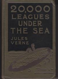 image of Twenty Thousand Leagues Under the Sea - Photoplay Edition