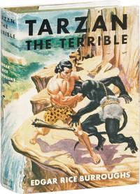 image of Tarzan the Terrible