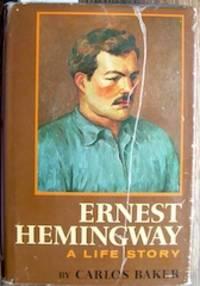 Ernest Hemingway: A Life Story