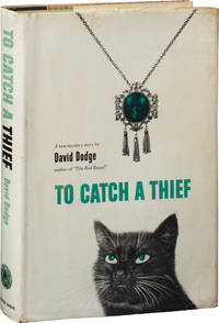 To Catch a Thief (First Edition)