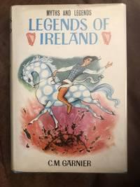 Legends of Ireland (Myths & Legends)