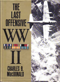 image of The Last Offensive: The European Theatre of Operations; WWII