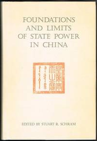 Foundations and Limits of State Power in China